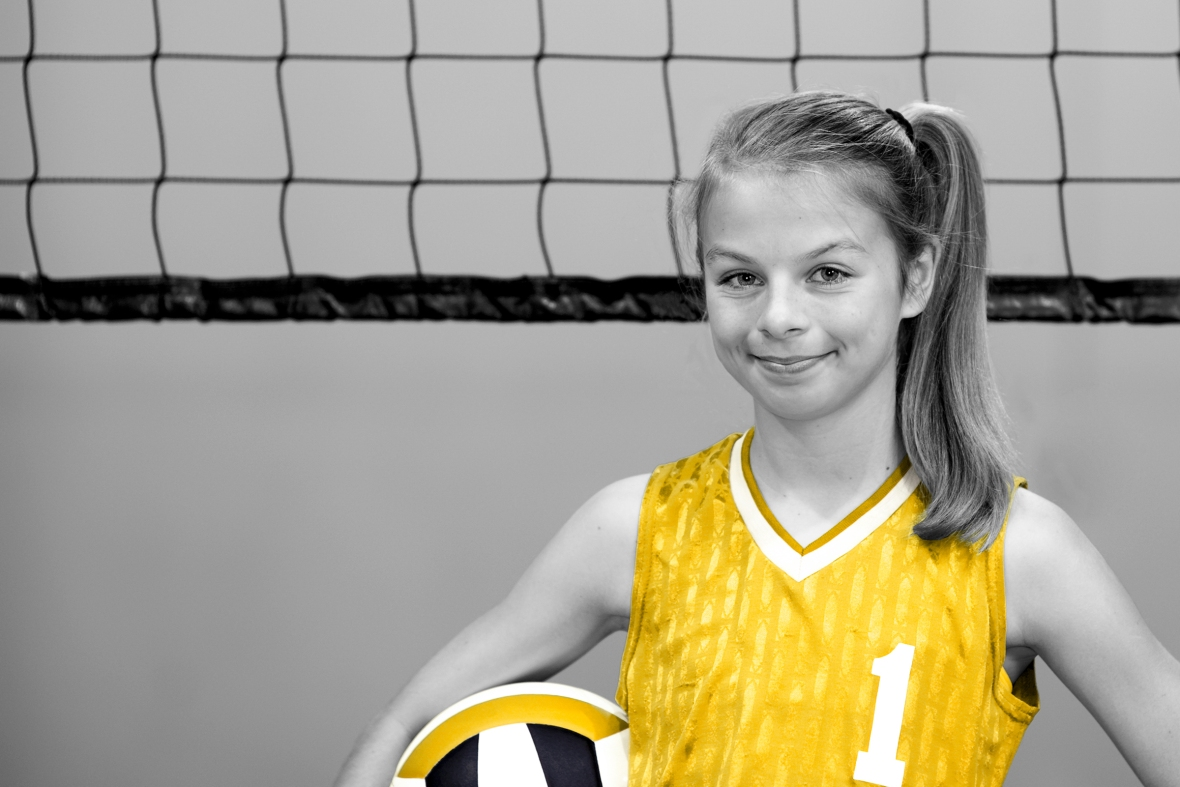 Avon Youth Volleyball Camp